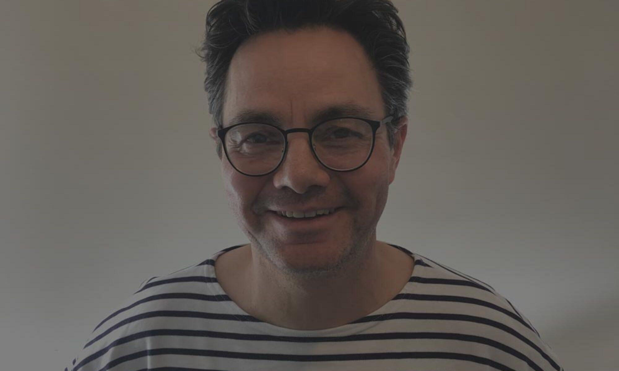 Steve Blakeborough